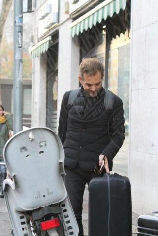 Daniele Bossari - Milano - 05-12-2017 - GF Vip, Daniele Bossari: che bel quadretto di famiglia