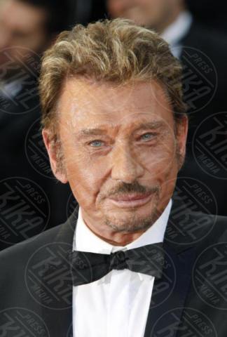 Johnny Hallyday - Cannes - 17-05-2009 - Addio Johnny Hallyday, la star di Que Je T'aime muore a 74 anni