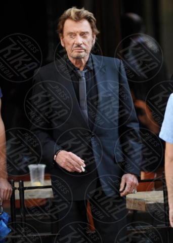 Johnny Hallyday - Los Angeles - 13-10-2014 - Addio Johnny Hallyday, la star di Que Je T'aime muore a 74 anni