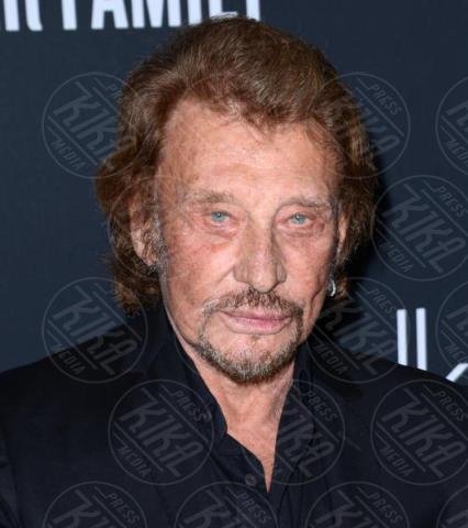 Johnny Hallyday - Santa Monica - 19-10-2013 - Addio Johnny Hallyday, la star di Que Je T'aime muore a 74 anni