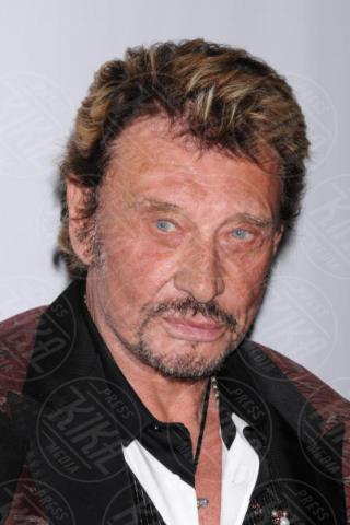 Johnny Hallyday - Hollywood - 25-09-2010 - Addio Johnny Hallyday, la star di Que Je T'aime muore a 74 anni