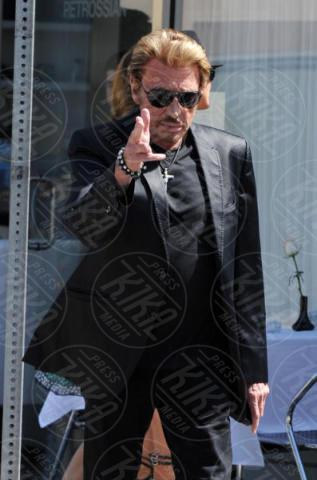 Johnny Hallyday - West Hollywood - 12-05-2010 - Addio Johnny Hallyday, la star di Que Je T'aime muore a 74 anni
