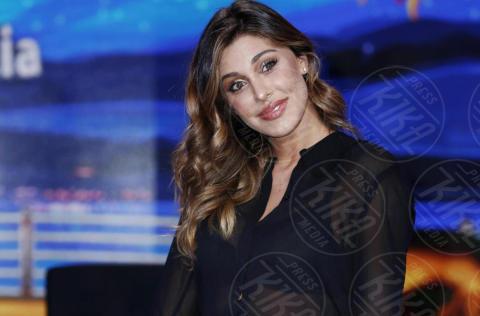 Belen Rodriguez - Milano - 22-09-2016 - Genova, il gesto d'amore di Belen Rodriguez