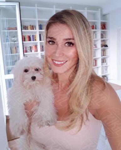 Diletta Leotta - 06-12-2017 - Bizzarrie da star: Barbra Streisand clona il suo cane