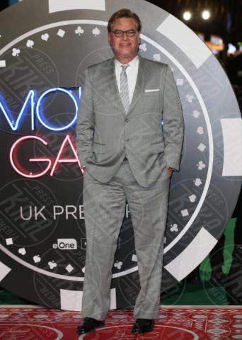 Aaron Sorkin - Londra - 06-12-2017 - Jessica Chastain e Idris Elba si danno al poker clandestino
