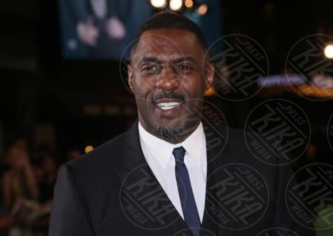 Idris Elba - Londra - 06-12-2017 - Dwayne Johnson: