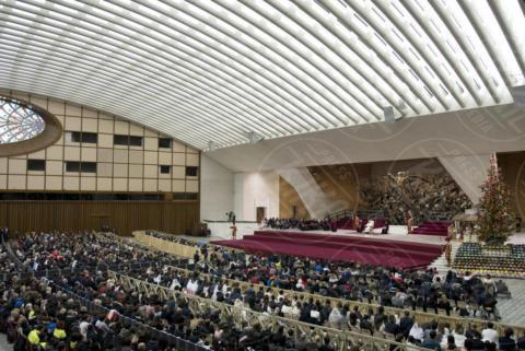 udienza generale - Città del Vaticano - 06-12-2017 - Papa Francesco su Gerusalemme: