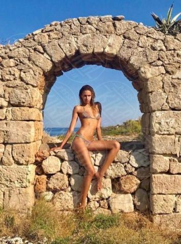 Cristina Saracino - 07-12-2017 - La nuova fidanzata di Lapo Elkann è ovviamente bellissima