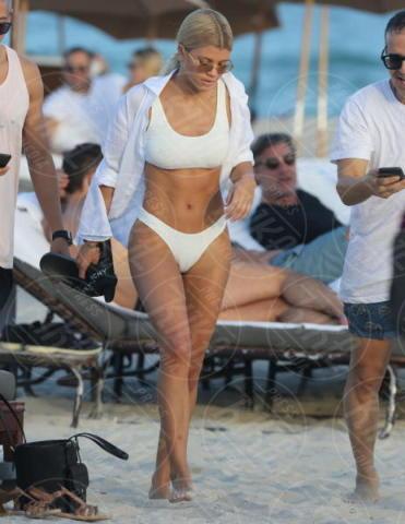 Sofia Richie - Miami - 08-12-2017 - Estate 2018: Bikini, trikini, intero, qual è il costume per te?