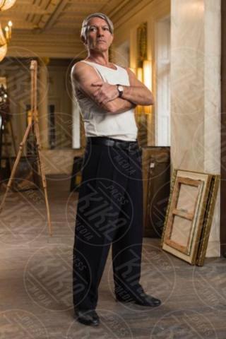 Antonio Banderas - Hollywood - 11-12-2017 - Antonio Banderas trasformato per interpretare Picasso