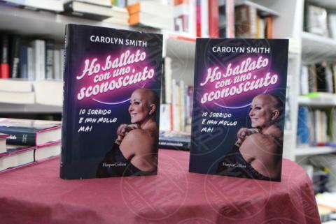 Ho ballato con uno sconosciuto - Napoli - 11-12-2017 - Ho ballato con uno sconosciuto, la battaglia di Carolyn Smith
