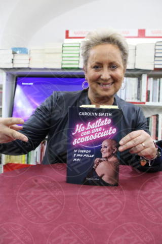 Carolyn Smith - Napoli - 11-12-2017 - Ho ballato con uno sconosciuto, la battaglia di Carolyn Smith
