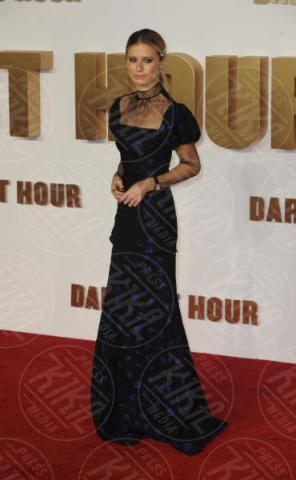 Laura Hamilton - Londra - 11-12-2017 - Gary Oldman presenta L'ora più Buia: vincerà il Golden Globe?