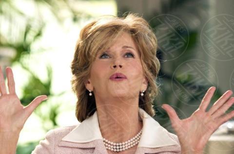 Jane Fonda - 12-12-2017 - Sognare non costa nulla: ecco le cucine delle star