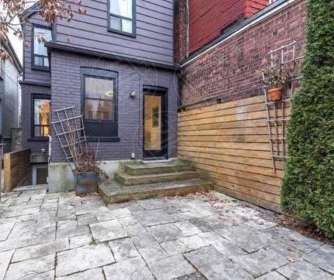 Casa Meghan Markle - Toronto - 12-12-2017 - Qui Harry e Meghan hanno consumato i primi giorni di passione