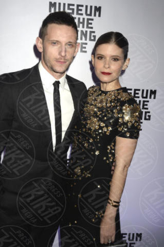 Jamie Bell, Kate Mara - New York - 13-12-2017 - Kate Mara e Jamie Bell, la notizia più bella