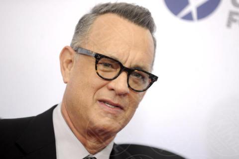 Tom Hanks - Washington - 14-12-2017 - Tom Hanks, ecco quale sarà il suo prossimo ruolo