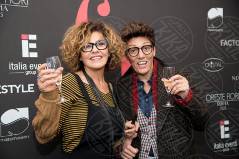 Imma Battaglia, Eva Grimaldi - Roma - 18-12-2017 - Imma Battaglia, la proposta di nozze da applausi a Eva Grimaldi
