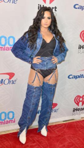 Demi Lovato - sunrise - 17-12-2017 - Demi Lovato, l'importante decisione dopo la grande paura