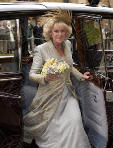 Camilla Parker Bowles - 09-04-2005 - Harry e Meghan all'altare insieme? Non sarebbe la prima volta...