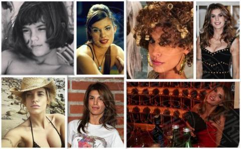Elisabetta Canalis: è cambiato qualcosa?