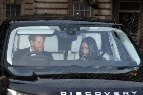 Meghan Markle, Principe Harry - Londra - 20-12-2017 - Harry e Meghan scelgono l'Italia per i confetti nuziali