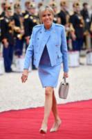 Brigitte Macron, Brigitte Trogneux - Parigi - 14-05-2017 - 2017: le donne che hanno lasciato il segno