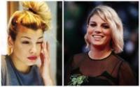 Emma Marrone - Venezia - 31-08-2017 - Prima e dopo: il miracolo del make up!
