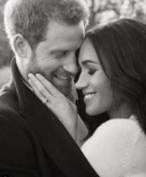 Meghan Markle, Principe Harry - Londra - 21-12-2017 - Harry e Meghan: le foto ufficiali del fidanzamento
