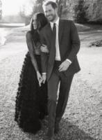 Meghan Markle, Principe Harry - Londra - 21-12-2017 - Samantha Markle, arrivano le scuse: Meghan, invitami alle nozze!