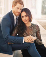 Meghan Markle, Principe Harry - Londra - 21-12-2017 - Thomas Markle ci ripensa: