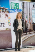 Sonia Bergamasco - Roma - 22-12-2017 - Paola Cortellesi e Antonio Albanese di nuovo insieme al cinema