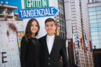 simone de bianchi, Alice Maselli - Roma - 22-12-2017 - Paola Cortellesi e Antonio Albanese di nuovo insieme al cinema