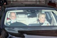 Prince Michael of Kent, Princess Michael of Kent - Londra - 20-12-2017 - La principessa del Kent chiede scusa per la spilla razzista
