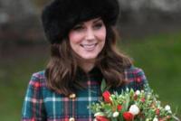 Kate Middleton - Sandringham - 25-12-2017 - Buon compleanno Kate Middleton! 38 anni in 15 foto