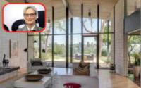 Casa Meryl Streep - Pasadena - 29-12-2017 - Un tempio immerso nel verde: entrate nella casa di Meryl Streep