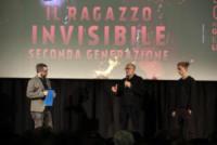 Gabriele Salvatores - Udine - 29-12-2017 - Il ragazzo invisibile - Seconda Generazione presentato a Udine
