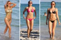 Sylvie Van Der Vaart - 02-01-2018 - Estate 2018: Bikini, trikini, intero, qual è il costume per te?