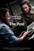 The Post, poster - 04-12-2017 - Oscar 2018: La forma dell'acqua domina le nomination