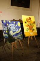 Van Gogh - Napoli - 03-01-2018 - The immersive experience, per vivere la vita di Van Gogh