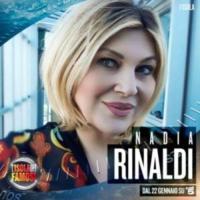 Nadia Rinaldi - Milano - L'Isola dei Famosi: ecco i primi concorrenti ufficiali