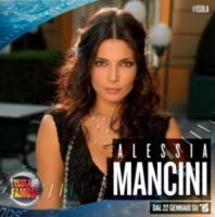 Alessia Mancini - Milano - L'Isola dei Famosi: ecco i primi concorrenti ufficiali