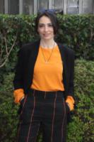 Cristina Pellegrino - Roma - 04-01-2018 - Valerio Mastandrea e Greta Scarano percorrono La linea verticale