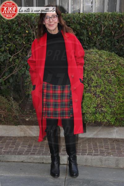 Raffaella Lebboroni - Roma - 04-01-2018 - Valerio Mastandrea e Greta Scarano percorrono La linea verticale