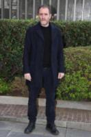 Valerio Mastandrea - Roma - 04-01-2018 - Valerio Mastandrea e Greta Scarano percorrono La linea verticale