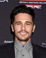 James Franco - Los Angeles - 06-01-2018 - Oscar 2018: l'Academy estromette James Franco