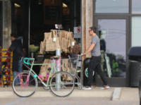 Noah Green, Brian Austin Green - Malibu - 06-01-2018 - Megan Fox-Brian Austin Green: che bella famigliola!