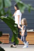 Noah Green, Megan Fox - Malibu - 07-01-2018 - Megan Fox-Brian Austin Green: che bella famigliola!