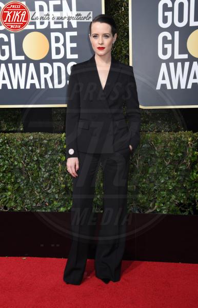 Claire Foy - Beverly Hills - 07-01-2018 - Auguri Claire Foy, le curiosità che forse non conoscevate