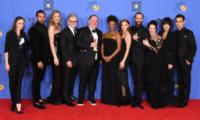 cast The Handmaid's Tale - Beverly Hills - 07-01-2018 - Golden Globe 2018: trionfa Tre Manifesti a Ebbing, Missouri